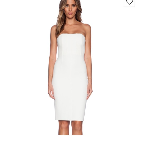 026e788c4db Alice + Olivia Nita Slim Fitted Dress